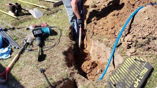 sewer line repair anthem az